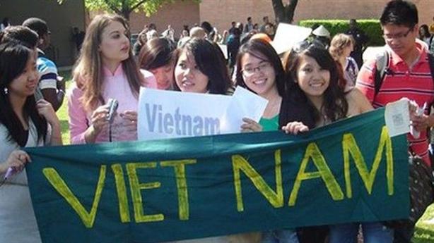 Đại học Mỹ có giải pháp bảo vệ du học sinh VN