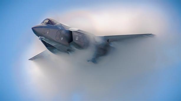 Mỹ buộc phải nối lại dùng linh kiện Thổ cho F-35