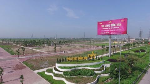 Lo ngại bất động sản Hà Nam thừa nguồn cung