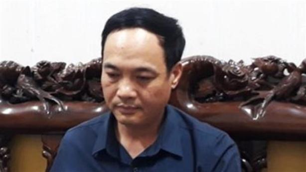 Vụ đánh cán bộ tố cáo: Nguyên chủ tịch quyết định sốc