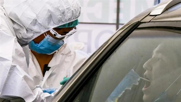 Viêm phổi siêu vi Kazakhstan nguy hiểm hơn dịch COVID-19 mới