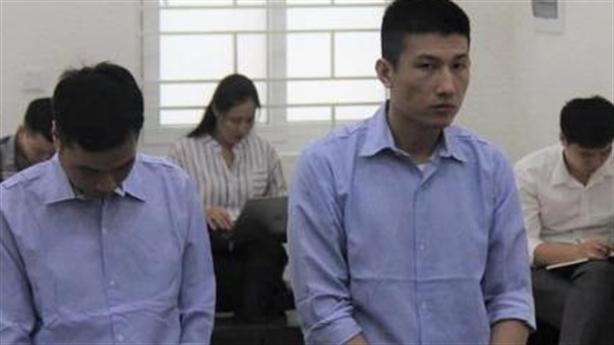 Cái kết của hai cựu cán bộ CA nhận hối lộ