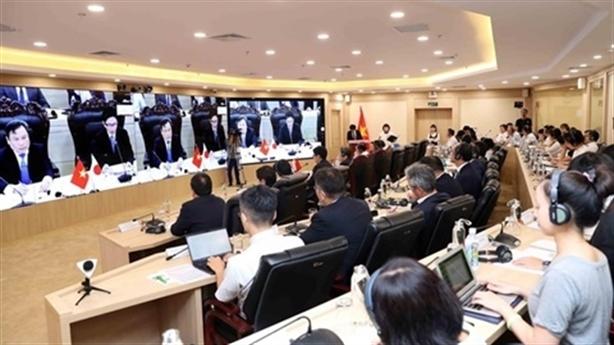 Giám đốc Nhật: Ở Việt Nam, đánh rơi gì không sợ mất