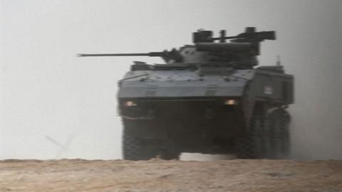 Nga thử nghiệm Kurganets-25 và Boomerang tại Syria