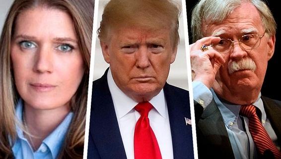 Ông Donald Trump tiếp tục dính đòn nặng từ người thân