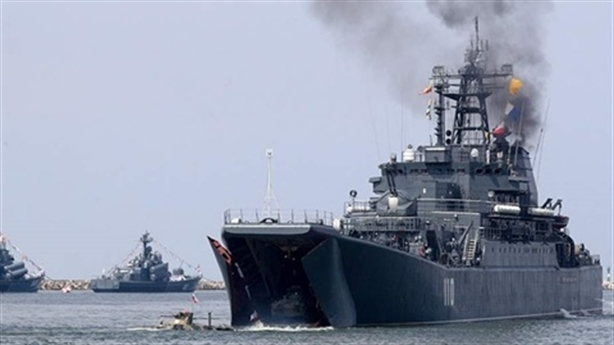 Nga dễ dàng diệt toàn bộ hạm đội Mỹ tại Biển Đen?