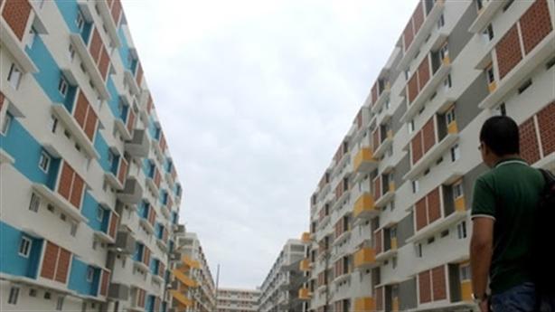 Foxconn muốn mua nhà ở xã hội: Bán nhà cho người giàu?