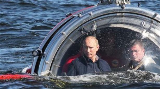 Nếu Nga muốn đánh, Mỹ không kịp trở tay?