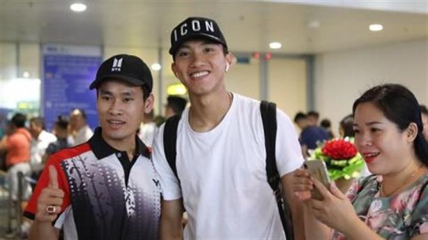 Văn Hậu rời Heerenveen: Bóng đá Việt Nam đang thua Thái Lan