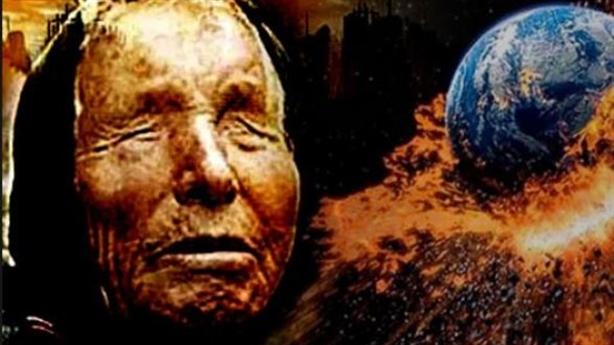 Thiên tai 2020 khốc liệt như dự báo của Baba Vanga