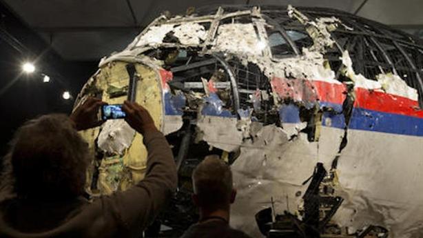 Nga bị kiện lên tòa án châu Âu vì MH17?