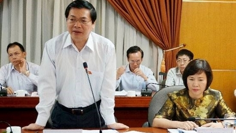 Lý do ba nguyên lãnh đạo Bộ Công thương bị khởi tố
