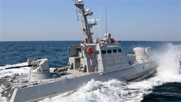 Kiev nói về vụ Tàu tuần tra Nga đụng độ với Ukraine