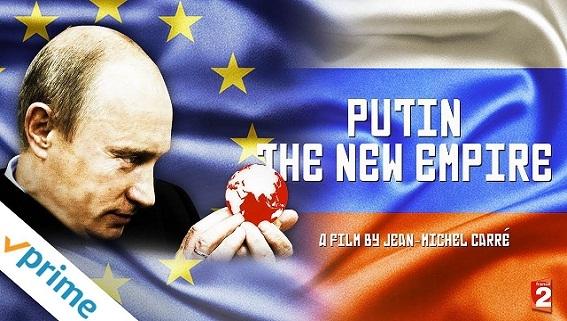 Mỹ nghe 4 phương pháp cứng rắn đập tan 'đế chế Putin'?