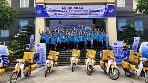 BHYT Việt Nam hướng đến phát triển bền vững BHYT toàn dân