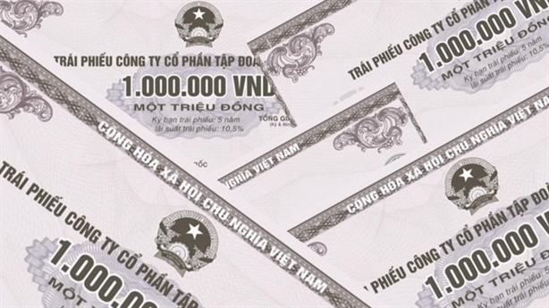 Doanh nghiệp được phát hành 5 lần vốn chủ sở hữu