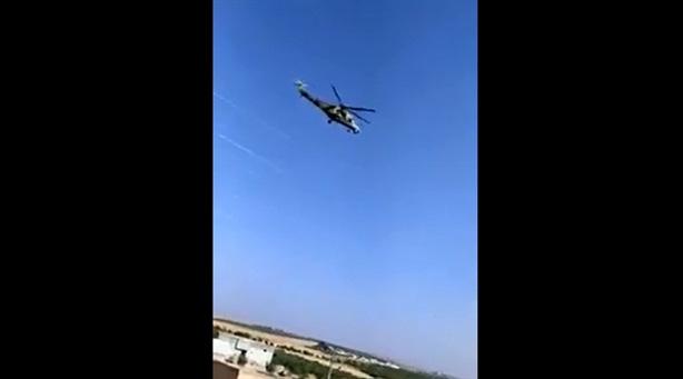 Bảo bối giúp trực thăng Nga không sợ bị bắn