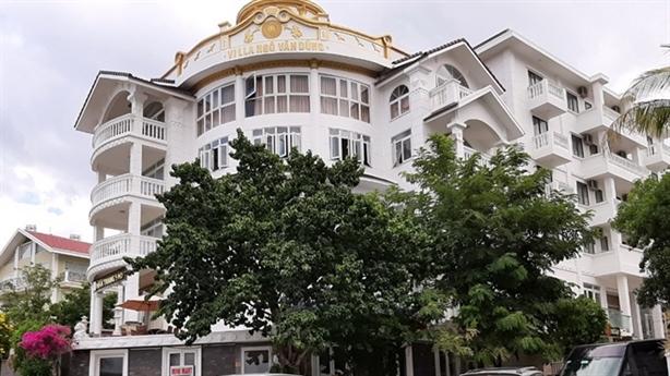 Không tạo tiền lệ xấu sai phạm ở Ocean View Nha Trang