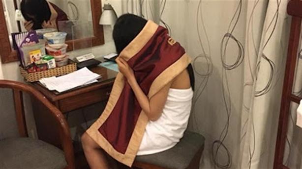 Hoa hậu bán dâm giá 30.000 USD: Ai đủ sức mua?