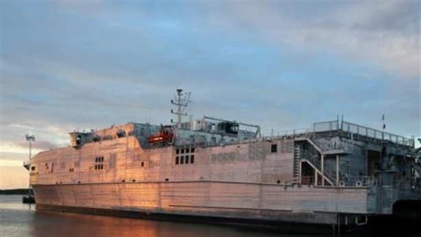 Nhờ NATO 'tạo gió' Biển Đen, Kiev giúp Moscow 'bẻ măng' Donbass