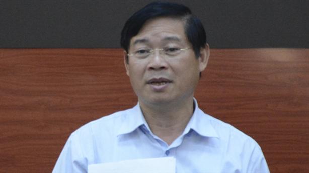 Vụ chiếm đoạt tài liệu bí mật: Thành ủy HN nói gì?