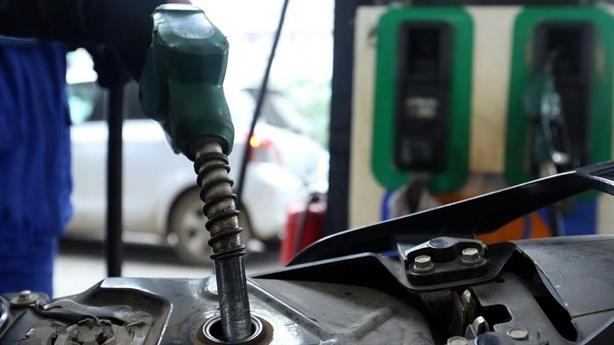 'Mở cửa' cho nhà đầu tư nước ngoài kinh doanh xăng dầu?