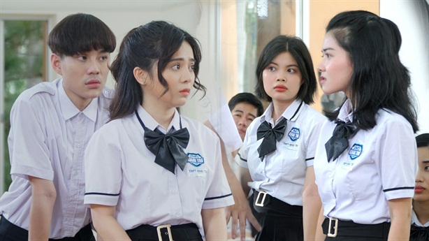 La La School ra mắt series mới 'Biệt Đội Công Lý'
