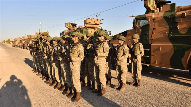 Thổ dọa thổi bay LNA khỏi Sirte nếu không tự rút quân