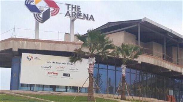 Khách hàng lại lo rủi ro pháp lý The Arena Cam Ranh