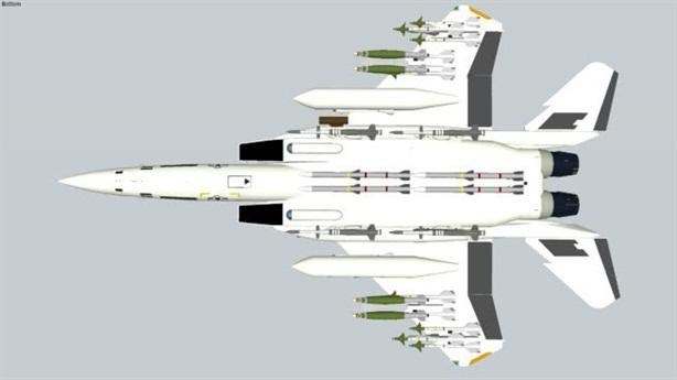 Không quân Mỹ sẽ có máy bay mới vượt trội hơn F-35