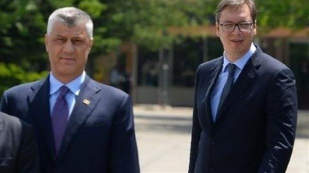 Mỹ phải kết thúc trò 'chính trị hóa tội phạm' ở Kosovo