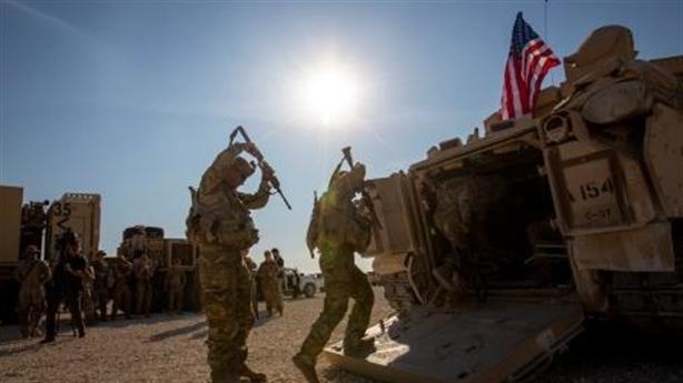 Chưa đuổi được Mỹ, Nga bị đánh giá kém tại Syria?