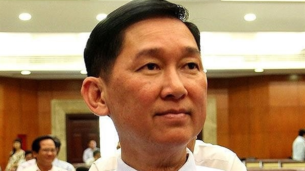 Chủ tịch TP.HCM phân công người làm thay ông Trần Vĩnh Tuyến