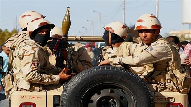 Ai Cập sẵn sàng đối đầu trực tiếp với Thổ tại Libya