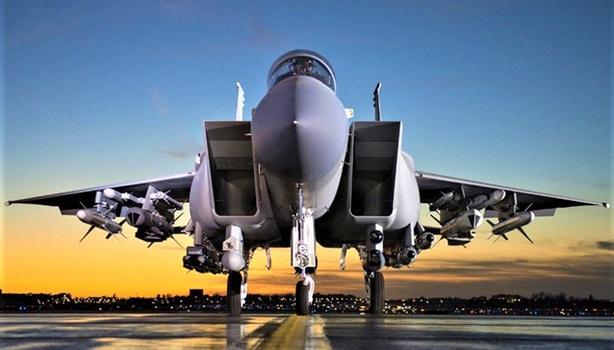 Mỹ: Chỉ F-15EX mới địch nổi MiG-31K Nga