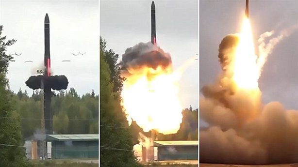 Hết thời đòn hạt nhân Nga chỉ để phòng vệ