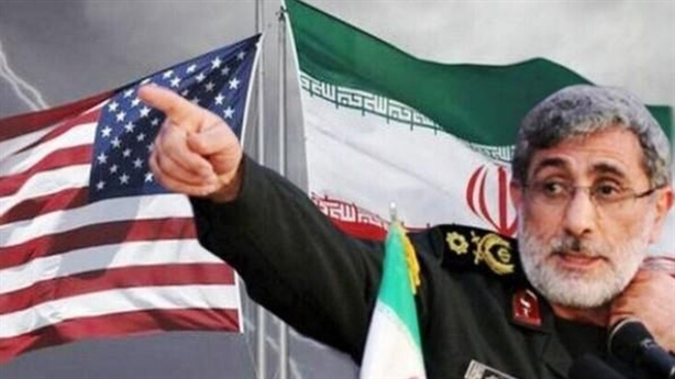 Mỹ cháy tàu đổ bộ, Iran chỉ mặt