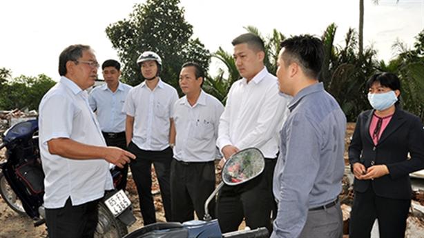 Nhà máy thép gây lo ngại ở ĐBSCL được phê duyệt ĐTM