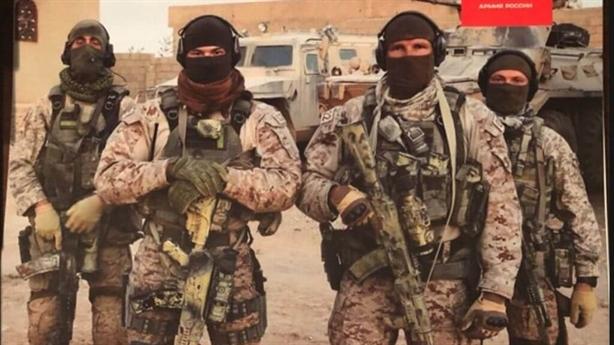 AFRICOM tố lính Nga gài bẫy Thổ tại Tripoli