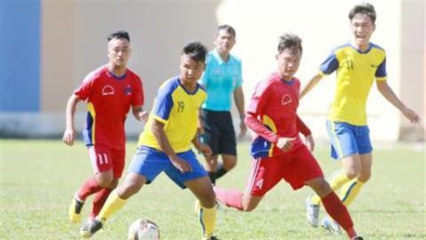 Nhiều cầu thủ U21 bán độ: Cấm thi đấu toàn thế giới