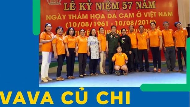 Thành viên LHHVN hỗ trợ sinh kế người nghèo hậu COVID-19