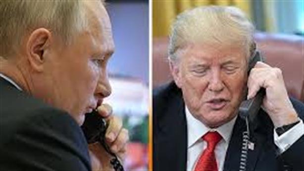 Putin đã thảo luận với Trump về Hiệp ước START-3