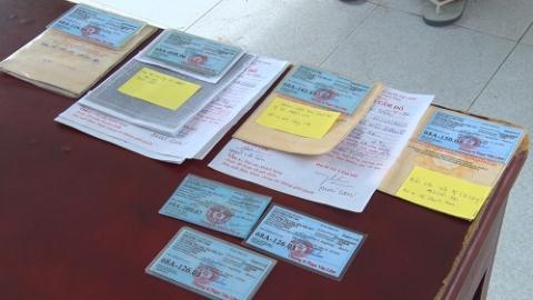 Làm giả giấy tờ thuê ôtô chiếm đoạt 3,5 tỷ đồng