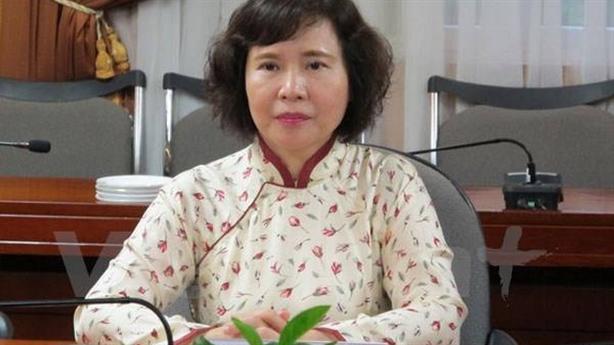 Truy nã bà Hồ Thị Kim Thoa: Truy bắt thế nào?