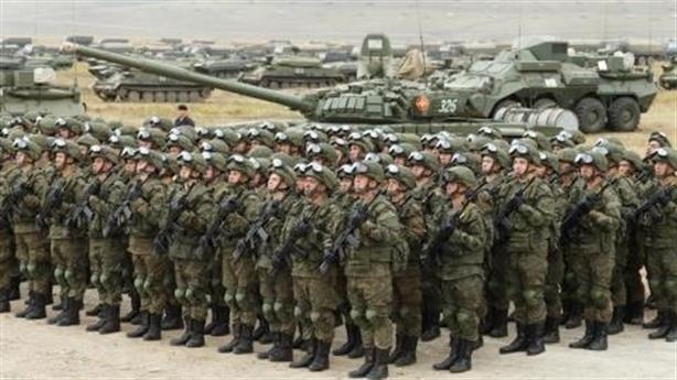 Nga ra đòn sốc cứu NATO chết não?
