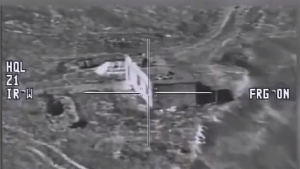 UAV cảm tử Azerbaijan khiến biên giới với Armenia thành chảo lửa