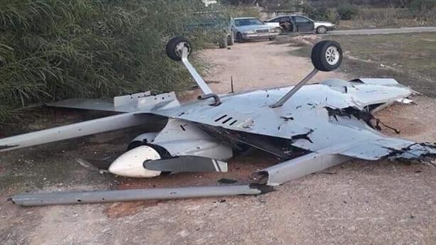 Áp chế mềm Nga bẻ gãy mọi cuộc tấn UAV bầy đàn