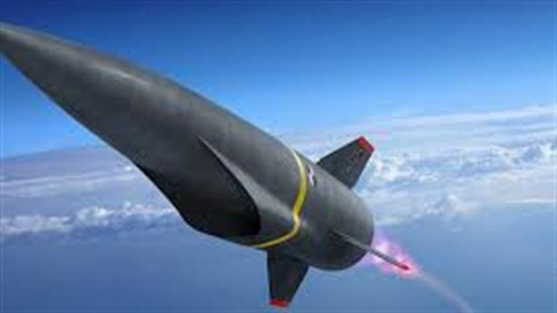 Mỹ chuẩn bị thử nghiệm siêu tên lửa siêu thanh
