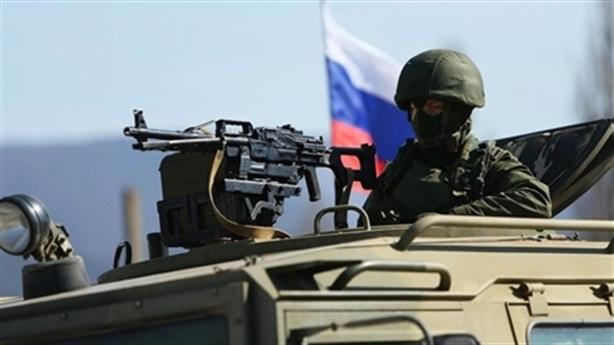 NATO phản ứng mạnh nếu Nga đặt căn cứ tại Đông Ukraine