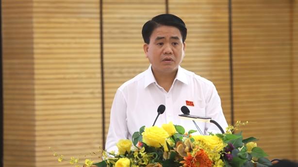 Ý tưởng quy hoạch hai bên sông Hồng của Hà Nội